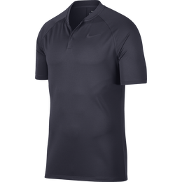 db41339863517 Victory Solid Blade Collar Momentum Golf Polo ...
