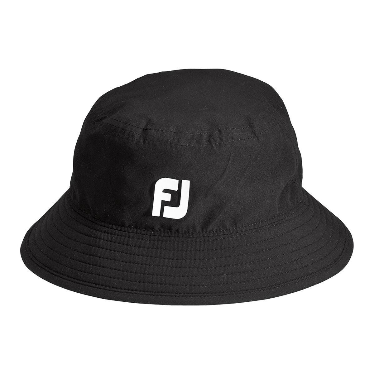 9e40251d995e3 FootJoy Rain Bucket Hat  Find FootJoy Golf Headwear