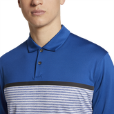 Alternate View 11 of Dri-Fit Tiger Woods Vapor Stripe Block Polo