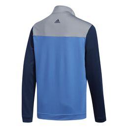 Ash -3 Stripe Layering Jacket