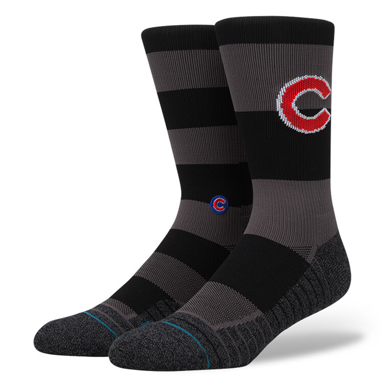 Stance Cubs Nightshade Socks