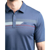 Alternate View 3 of Nash Short Sleeve Chest Graphic Polo