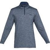 Alternate View 4 of Playoff 2.0 ¼ Zip Men's Golf Long Sleeve Pullover