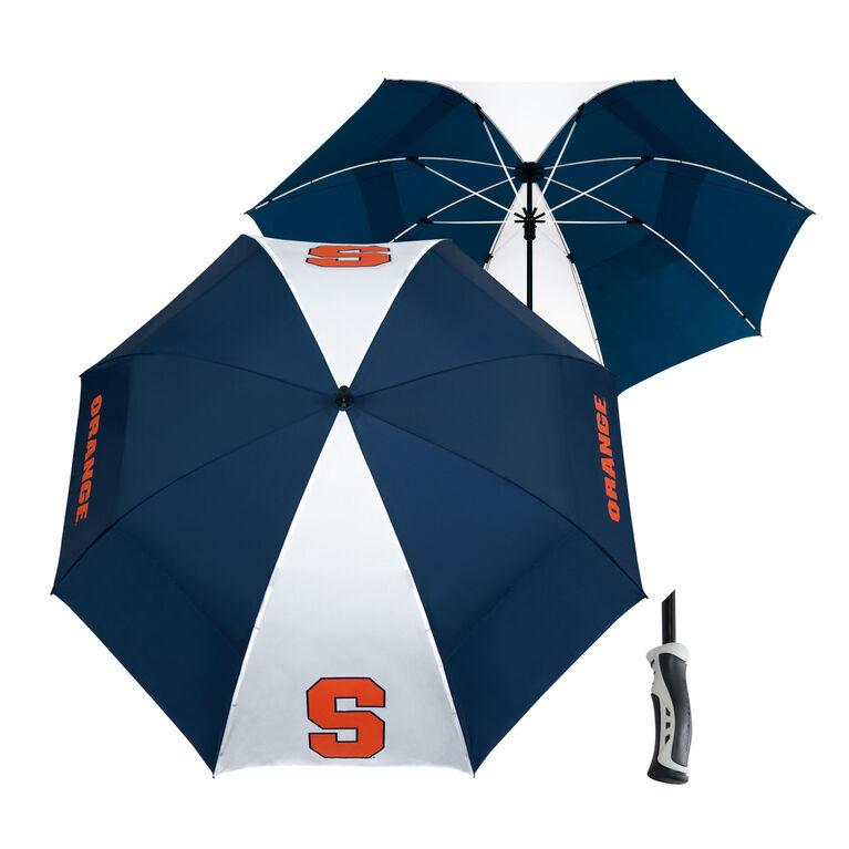 Team Effort Syracuse Umbrella