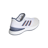 Alternate View 5 of Adizero Ubersonic 3 Men's Tennis Shoe - White/Blue