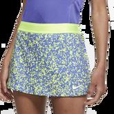 Alternate View 1 of Dri-FIT Women's Printed Tennis Skirt
