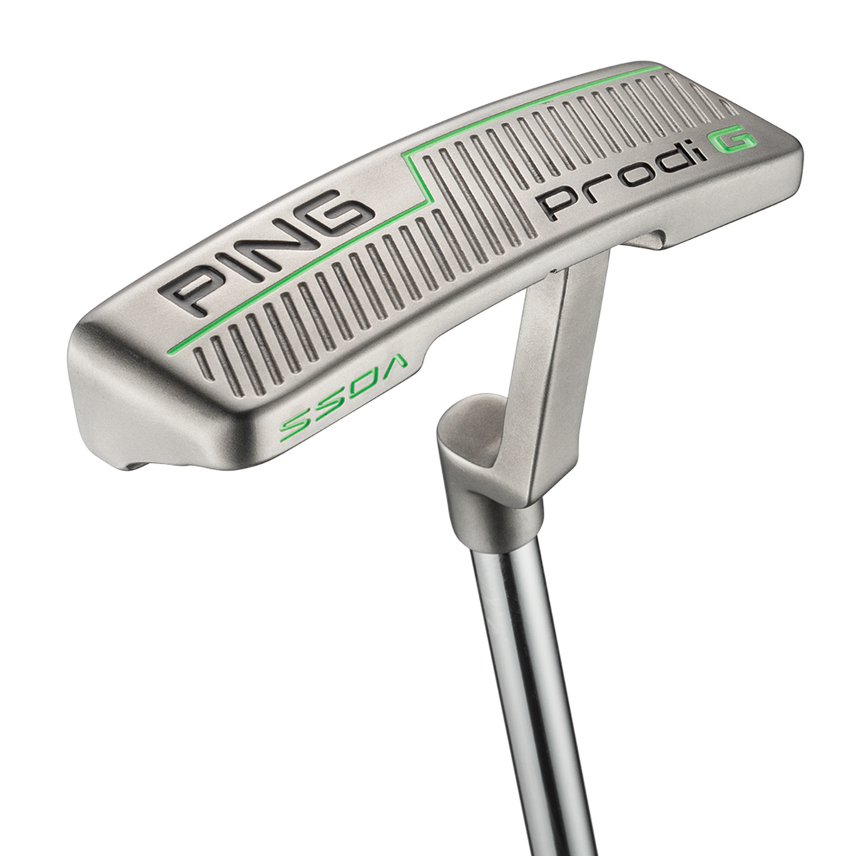 do ping golf clubs have serial numbers