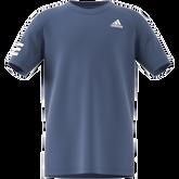 Alternate View 5 of Boys Club 3-Stripe Tennis T-Shirt
