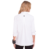 Alternate View 1 of Apollo Collection: Long Sleeve Shirt Jacket
