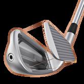 PING G700 4-PW Iron Set w/ Graphite Shafts