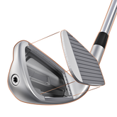 PING G700 5-PW Iron Set w/ Graphite Shafts