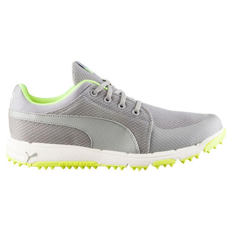 PUMA Grip Sport Men's Golf Shoe - Grey