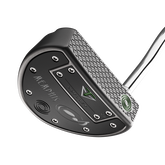 Toulon Design Memphis Stroke Lab Putter w/ Pistol Grip