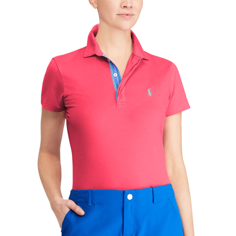 Ralph Lauren Golf Stretch Lisle Polo