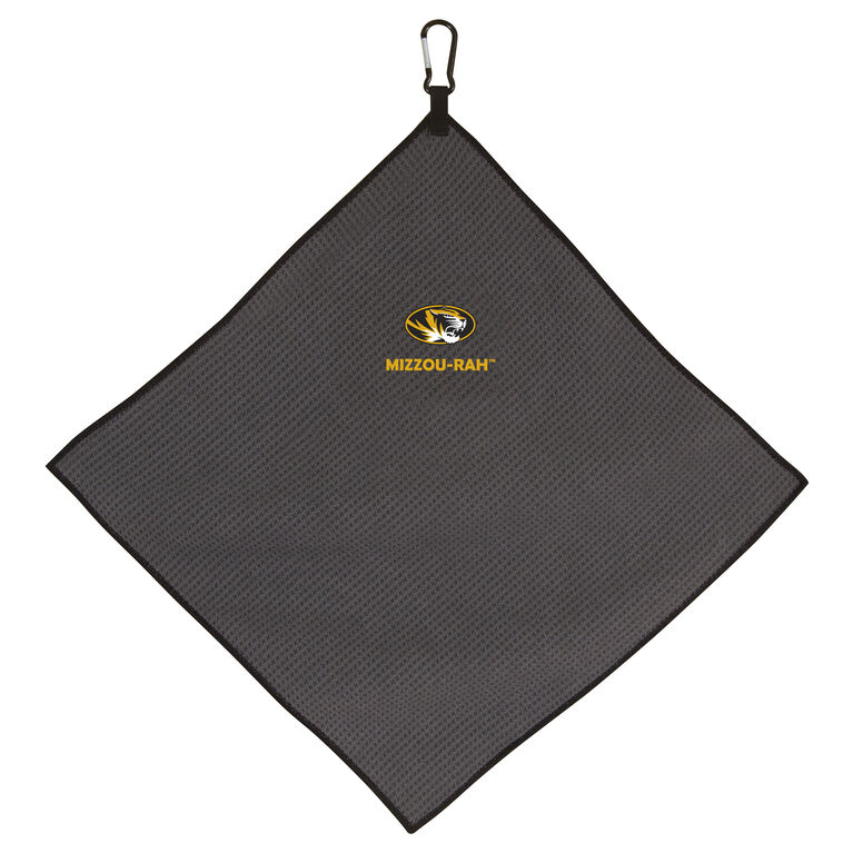 Team Effort Missouri 15x15 Towel