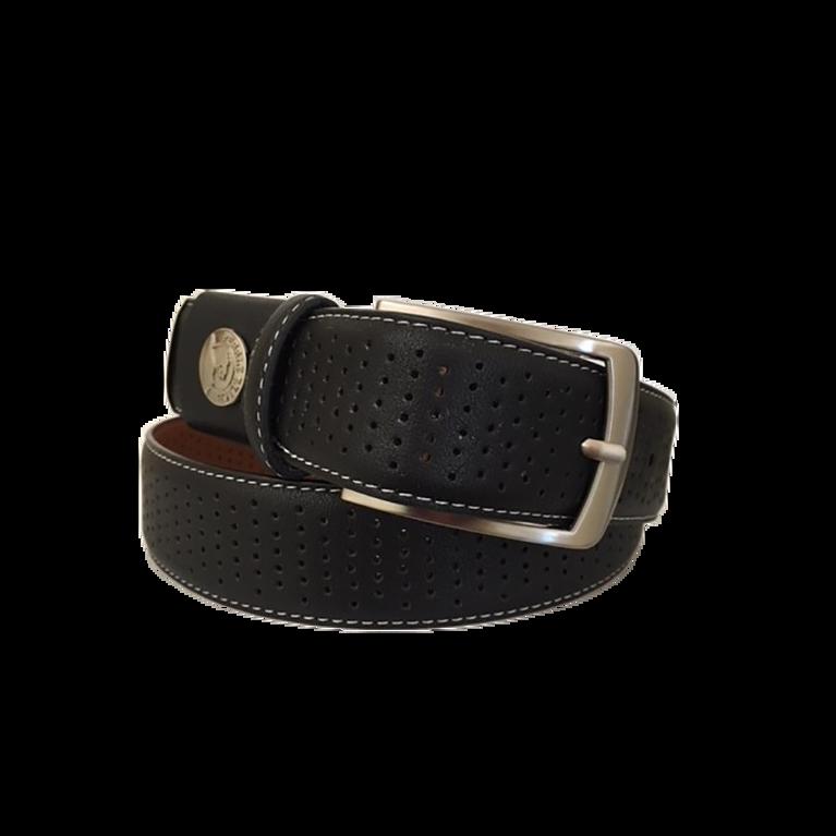 F19 PB: Leather Stretch Perf