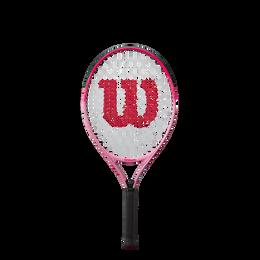 Burn Pink 23 Junior Tennis Racquet 2021