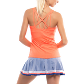 Alternate View 2 of Shock Cami X-Back Tank Top