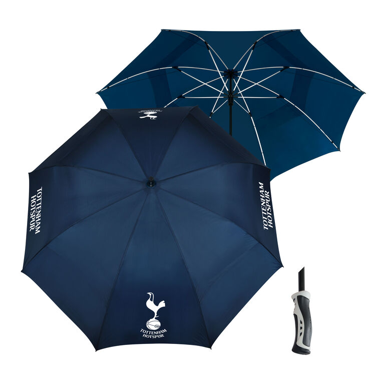 Team Effort Tottenham Hotspur Windsheer Umbrella
