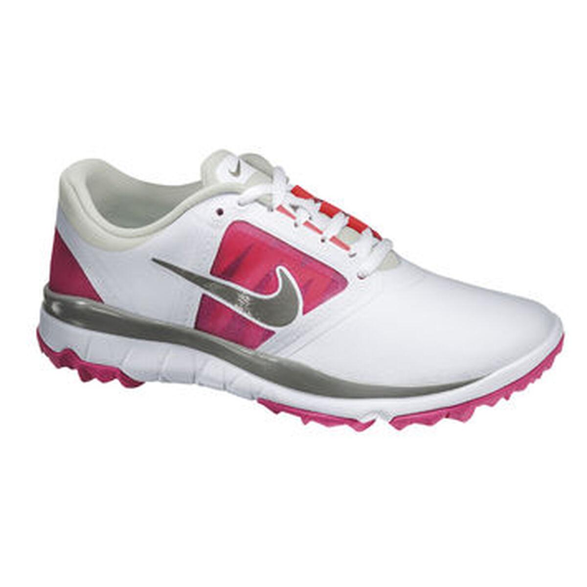 Nike FI Impact Women s Golf Shoe  Shop Nike Women s Golf Shoes 2cc46d31112