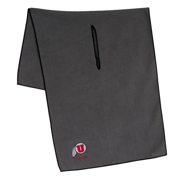 Team Effort Utah Utes Microfiber Towel