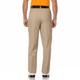 Extender Comfort Flat Front Pant