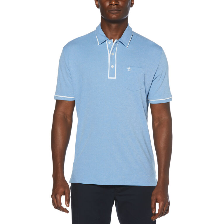 The Golfer Earl™ Polo