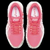 Alternate View 4 of Gel Game 8 Women's Tennis Shoe - Pink/White