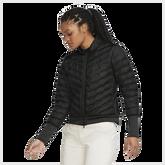 AeroLoft Repel Women's Full-Zip Golf Jacket