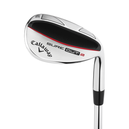 Sure Out 2 Wedge w/ UST Wedge 65 Graphite Shaft