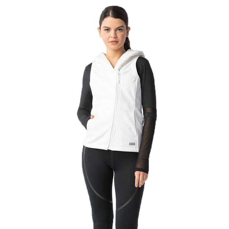 Verve Sloan Hooded Vest