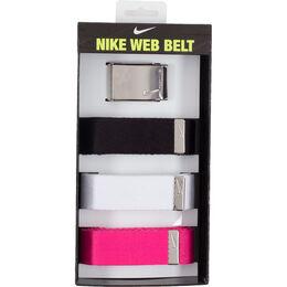 Nike 3-in-1 Women's Web Belt Pack