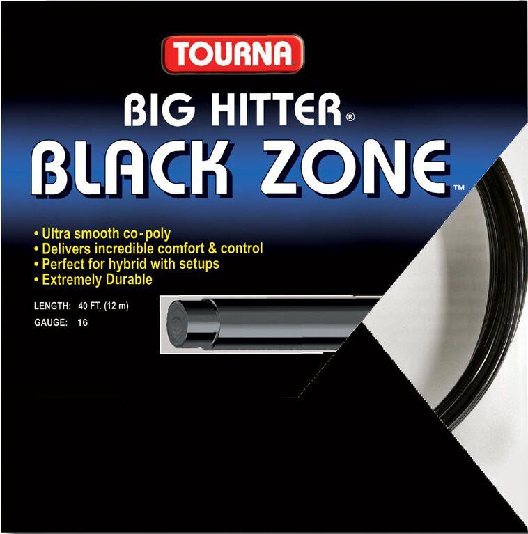 Tourna Big Hitter Black Zone 16 Gauge