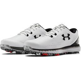 HOVR Drive GORE-TEX Men's Golf Shoe - White/Black