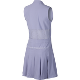 Alternate View 10 of Flex Sleeveless Lace Inset Golf Dress