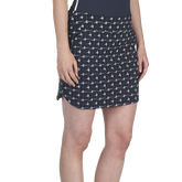 Alternate View 1 of Discover Group: Printed Livcool Skort