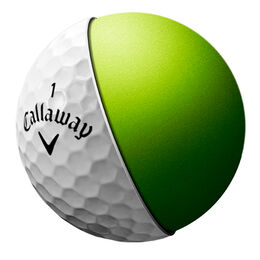CXR Power Golf Balls