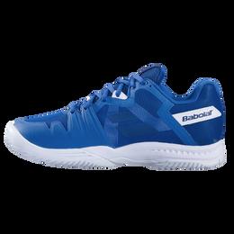 SFX3 All Court Men's Tennis Shoe - Dark Blue