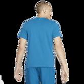Alternate View 3 of NikeCourt Men's Short Sleeve Tennis T-Shirt