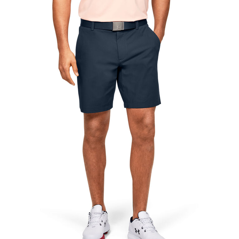 """Iso-chill Tapered 9"""" Shorts"""