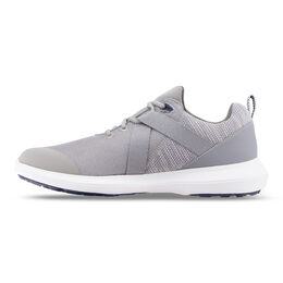FJ Flex Men's Golf Shoe - Grey
