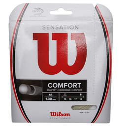 Wilson Sensation 16 Gauge String-Natural