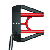 Odyssey EXO 7 Putter w/ Winn Grip