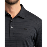 Alternate View 3 of Extra Olives Long Sleeve Polo