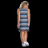 Alternate View 2 of Pacific Vista Collection: DeeDee Sleeveless Stripe Dress