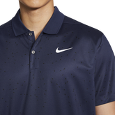 Alternate View 2 of Dri-FIT Victory Men's Printed Golf Polo