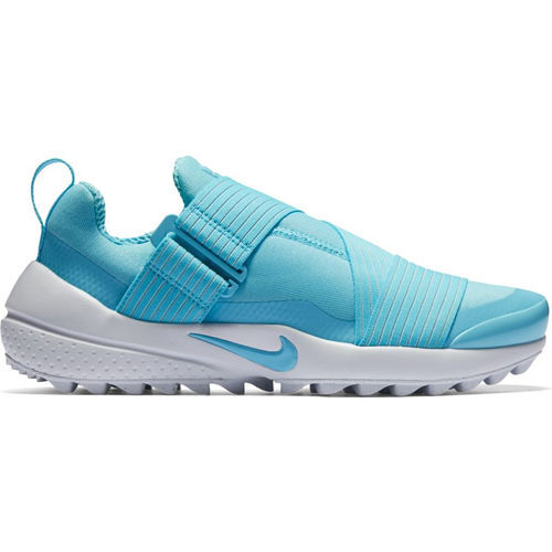 Nike Air Zoom Gimme Women's Golf Shoe Light BlueWhite