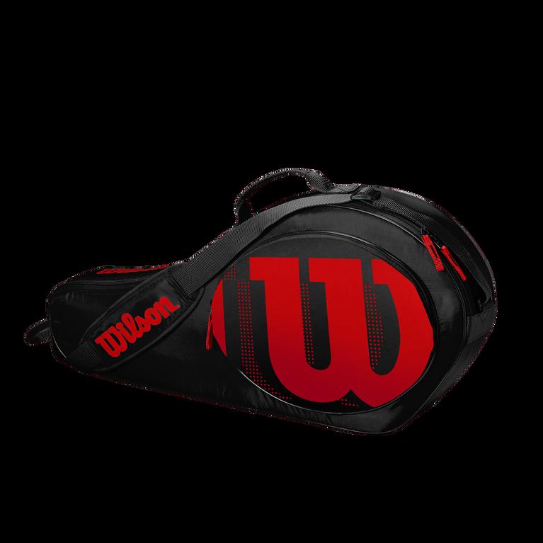 Junior 3 Pack Tennis Bag