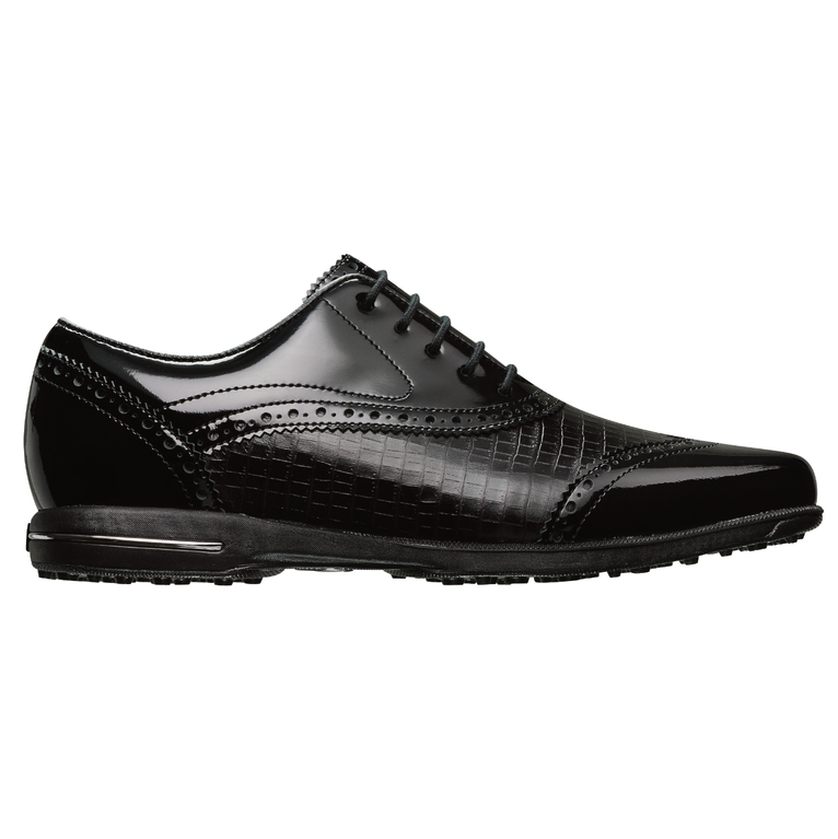 FootJoy Tailored Collection Women's Golf Shoe - Black