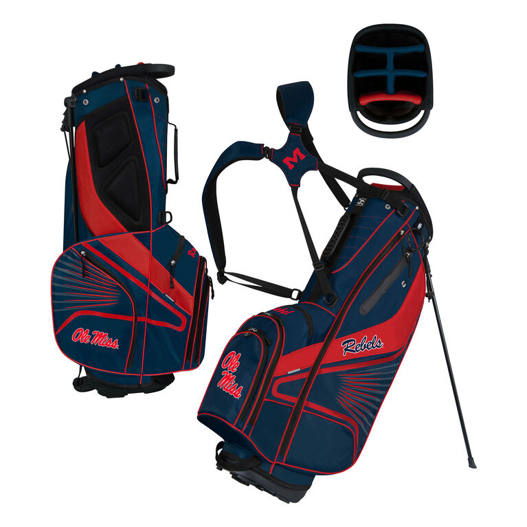 Team Effort Mississippi GridIron III Stand Bag